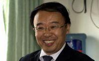 教育学博士   李镇西