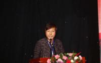 朝阳凌塔酿造科技开发有限公司董事长姜淑秋