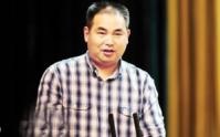 江苏双兔食品股份有限公司董事长徐卫东