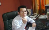 福建省建瓯市居多丽整木家居有限公司营销总监马龙图
