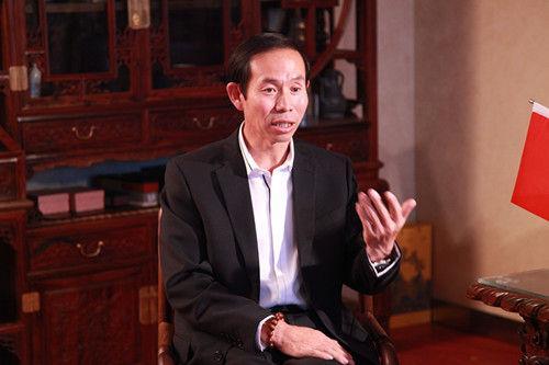 承德畅达生物科技有限公司董事长王贵玉