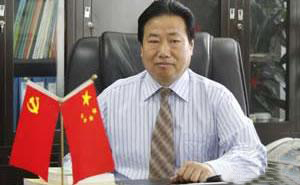同福碗粥股份有限公司董事长刘山国
