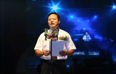 南京海尔曼斯集团有限公司董事长林宝忠