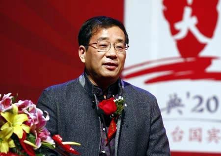 北京慧聪国际资讯有限公司董事局主席郭凡生